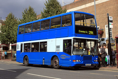 Metrobus (UPDATE 14.04.2017)