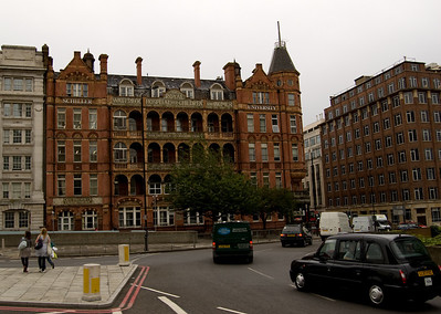 The Old Royal Hospital
