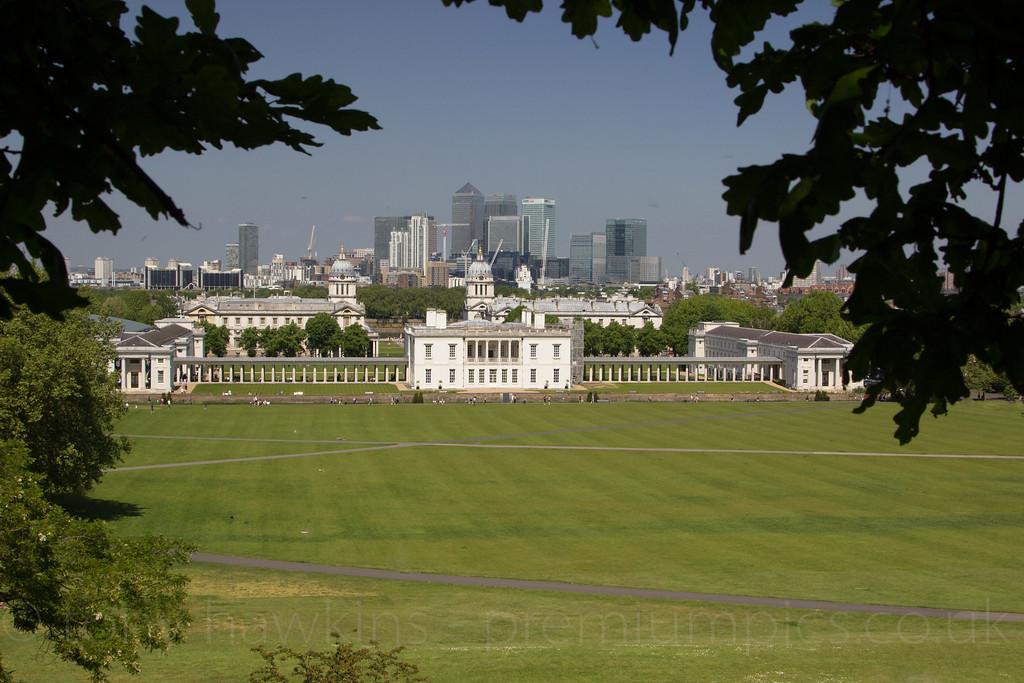 Greenwich Park 2
