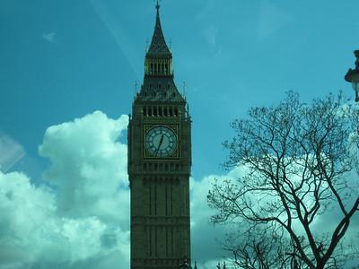 London Sun May 3 2009
