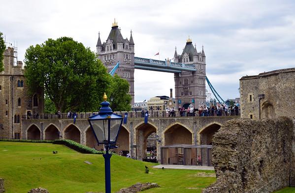 London May 2017 All Photos