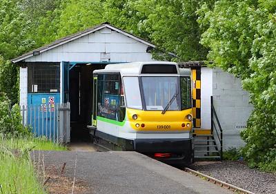 139001 Stourbridge Junction