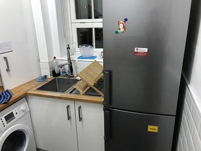 Nice fridge!