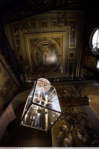 Arty (Kensington palace)