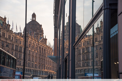 Reflections of Harrods