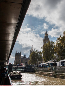 View from the Embankment
