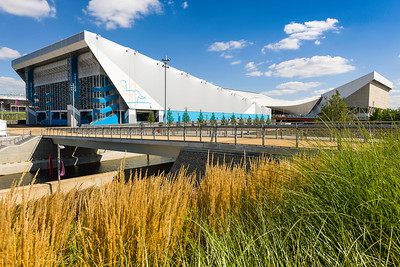 Olympic Water Polo Centre - London 2012