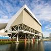 Olympic Aquatic Centre - London 2012