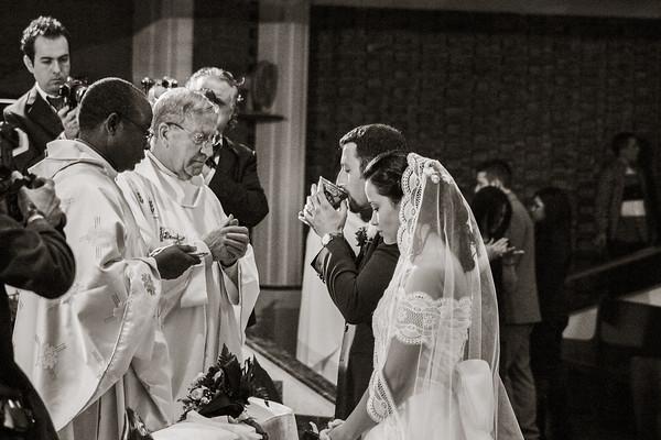 Matrimonio Cristian e Marzia