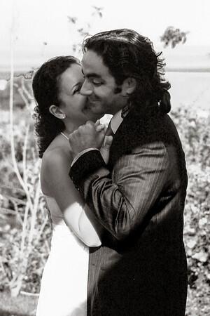 Francesco e Cristina