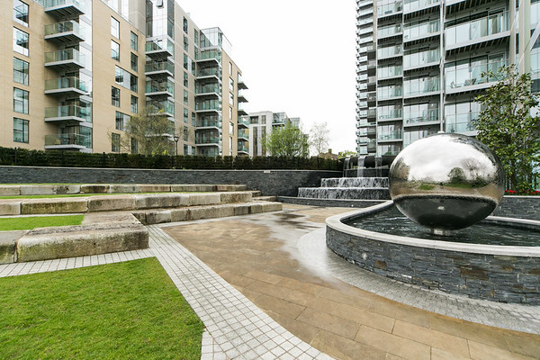 N4 - Goodchild Rd - 30 - aqua apartments