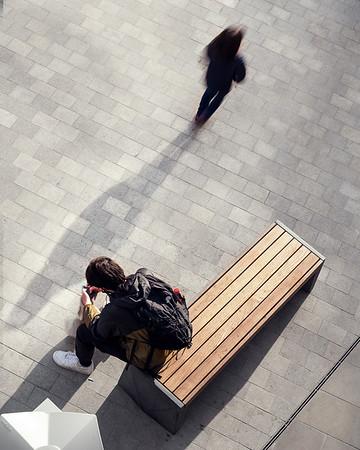 Photograph by London photographer Simon Callaghan Photography