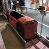 Rail Car 1800s