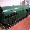 Rail Car 1927