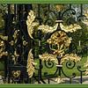 Kensigton Palace Gates