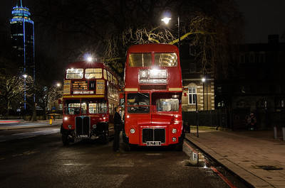 RT2775 and RML3 at the Tate Britain