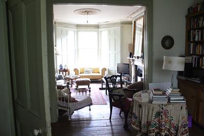 Ennismore Gardens INT (English Interiors)