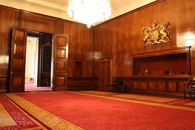 Goldsmiths Hall - Foster Lane, London EC2V 6BN