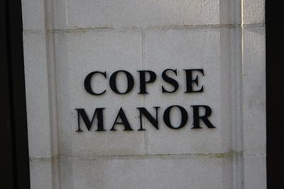 COPSE MANOR, Virginia Water, GU25 4PH