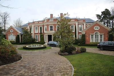 Clifton House, Birdshill Rd, Oxshott, Surrey KT22 0NJ