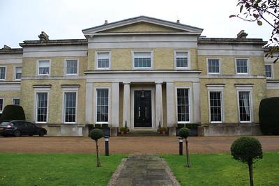 Holwood House,  KESTON, KENT BR2 6HB