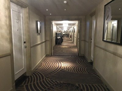 Pierre hotel lobby int / park lane hotel