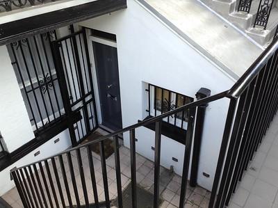 158 Elgin Avenue - Modern, Maybe