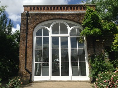 The Orangery, Holland Park