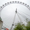 London Eye in London, United Kingdom