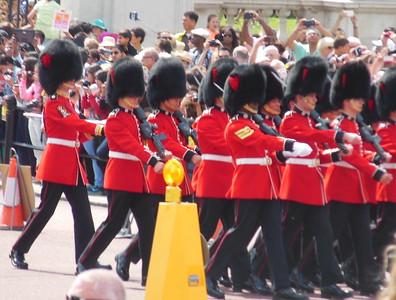 London Summer 2015
