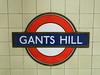 Gants Hill <br /> <br /> Zone 4 <br /> <br /> Address <br /> <br /> Gants Hill Station<br /> <br /> London Underground Ltd.<br /> <br /> Cranbrook Rd<br /> <br /> Ilford<br /> <br /> Essex<br /> <br /> IG2 6UD
