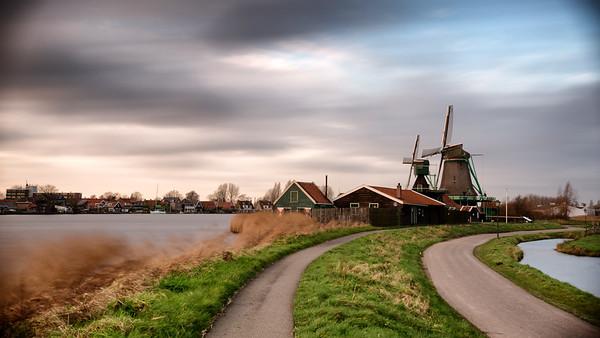 Nederlands Dorp