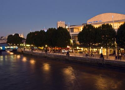 London - The Royal Festival Hall