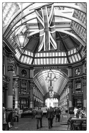 London for Britweek Orlando 2015