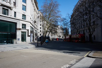 Aldwych and Kingsway
