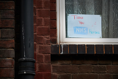 Thank You NHS Heroes