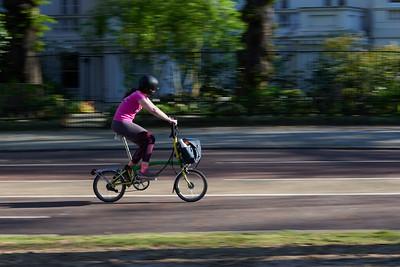 Biking in the age of coronavirus
