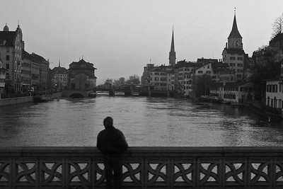 LONDON to PARIS at Christmas