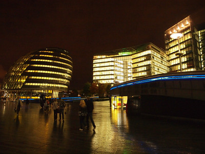 City Hall is the headquarters of the Greater London Authority which comprises the Mayor of London and the London Assembly.