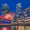 Docklands Architecture