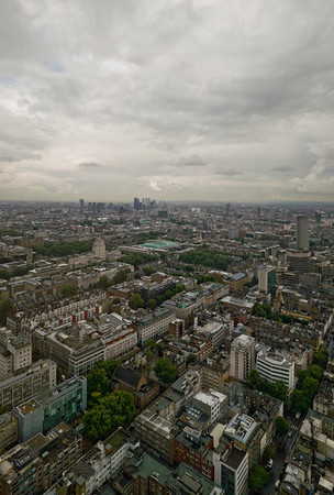 From BT Tower