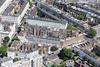 Aerial photo of Pimlico.