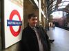 Notting Hill Gate Tube