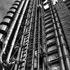 Lloyds building in London