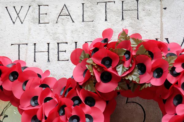 RAF Memorial, Victoria Embankment