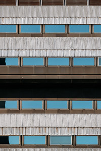 Details of the Sampson House London