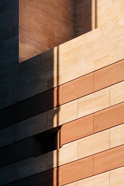 Details of buildings in London