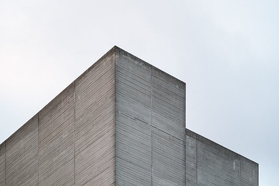 Details of the National Theatre of London