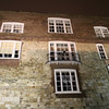 The Queen's House - Guy Fawkes was interrogated in these rooms but tortured elsewhere in the Tower.