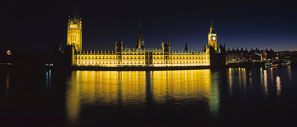 L19-Westminster Night